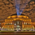 """Proms Royal Albert Hall (101_0008_HDR) • <a style=""""font-size:0.8em;"""" href=""""http://www.flickr.com/photos/85195461@N00/1349884150/"""" target=""""_blank"""">View on Flickr</a>"""