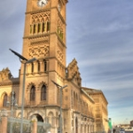 """Toledo Railway Station • <a style=""""font-size:0.8em;"""" href=""""http://www.flickr.com/photos/85195461@N00/25876986264/"""" target=""""_blank"""">View on Flickr</a>"""